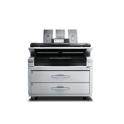 Ricoh Aficio MP W7100SP